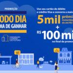 Promoção Visa Cidades do Futuro