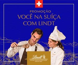 Promoção Lindt