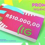 Promoção Sequência Premiada Rádio Globo
