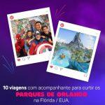 Promoção Viaje e Colecione Momentos Mágicos com o São Vicente