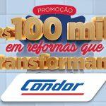 Promoção 100 Mil em Reformas que Transformam