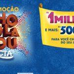 Promoção Chocolatou Lacta