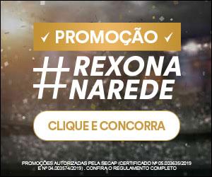 Promoção Rexona