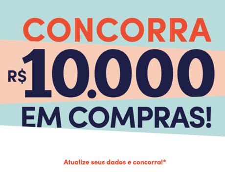 Promoção Cadastro Premiado Lojas Torra