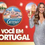 Promoção Cereser Você em Portugal