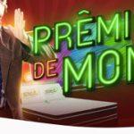 Promoção Prêmios de Montão Ô, Trem Bão