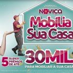Promoção Noviça Mobilia A Sua Casa