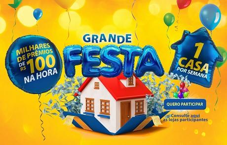 Promoção Hiper Bompreço, Big Bompreço, Big e Walmart Grande Festa
