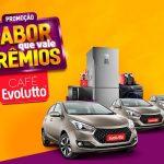 Promoção Café Evolutto Sabor que vale Prêmios