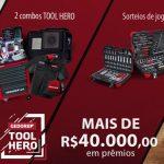 Promoção Tool Hero Gedore