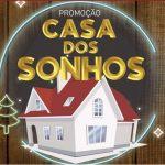 Promoção Casa dos Sonhos Rede Star