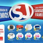 Promoção Temporada de Prêmios São João