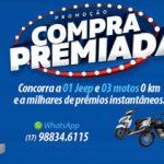 Promoção Sherwin-Williams Compra Premiada