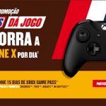 Promoção Snickers Dá Jogo