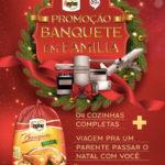 Promoção Banquete em Família