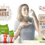 Promoção Açúcar Guarani com Stevia