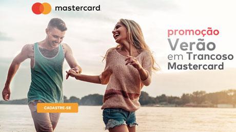 Promoção Verão em Trancoso Mastercard