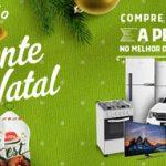 Promoção Natto Presente no Seu Natal
