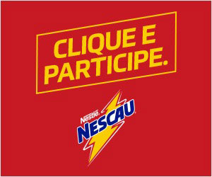 Promocao Nescau