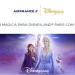 Promoção Disneyland Paris & Air France