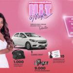 Promoção Avon Hit & Make