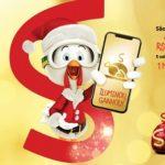 Promoção Sadia Natal Iluminado