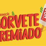 Promoção Sorvete Premiado Select