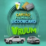 Promoção Cartão Premiado Sicoobcard