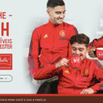Promoção Melitta Ganhe 48H Inesquecíveis em Manchester