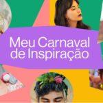 Concurso Cultural Pinterest Carnaval de Inspiração