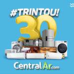 Promoção Trintou CentralAr.com