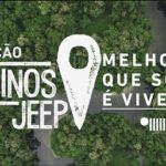 Promoção Destinos Jeep