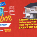Promoção A Vida com Nestlé tem + sabor no Condor