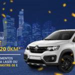 Promoção Compra Premiada Diolaser