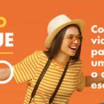 Promoção Shell Embarque Num Sonho